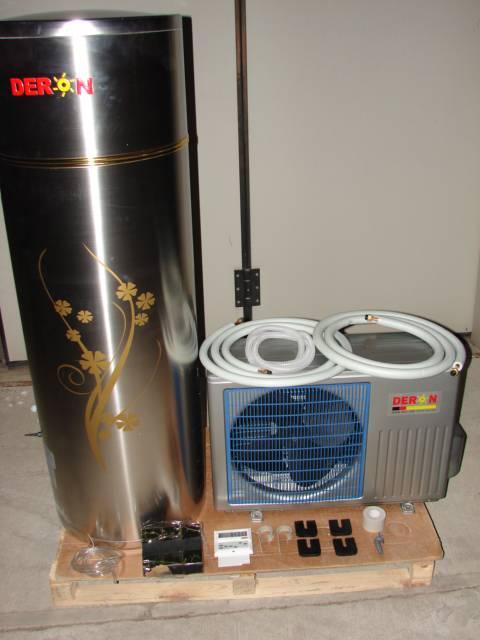 Pompa di calore aria acqua for Costo pompa di calore aria acqua