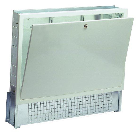 Impianti riscaldamento raffrescamento e sanitario - Collettori per riscaldamento a pavimento ...