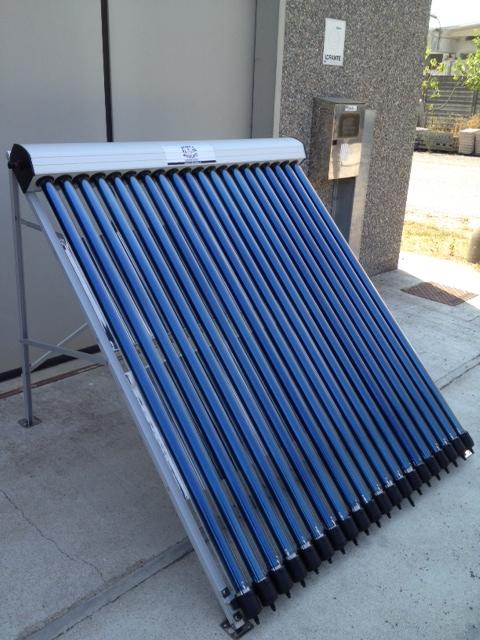 Pannello Solare Heat Pipe Prezzo : Dettagli prodotto